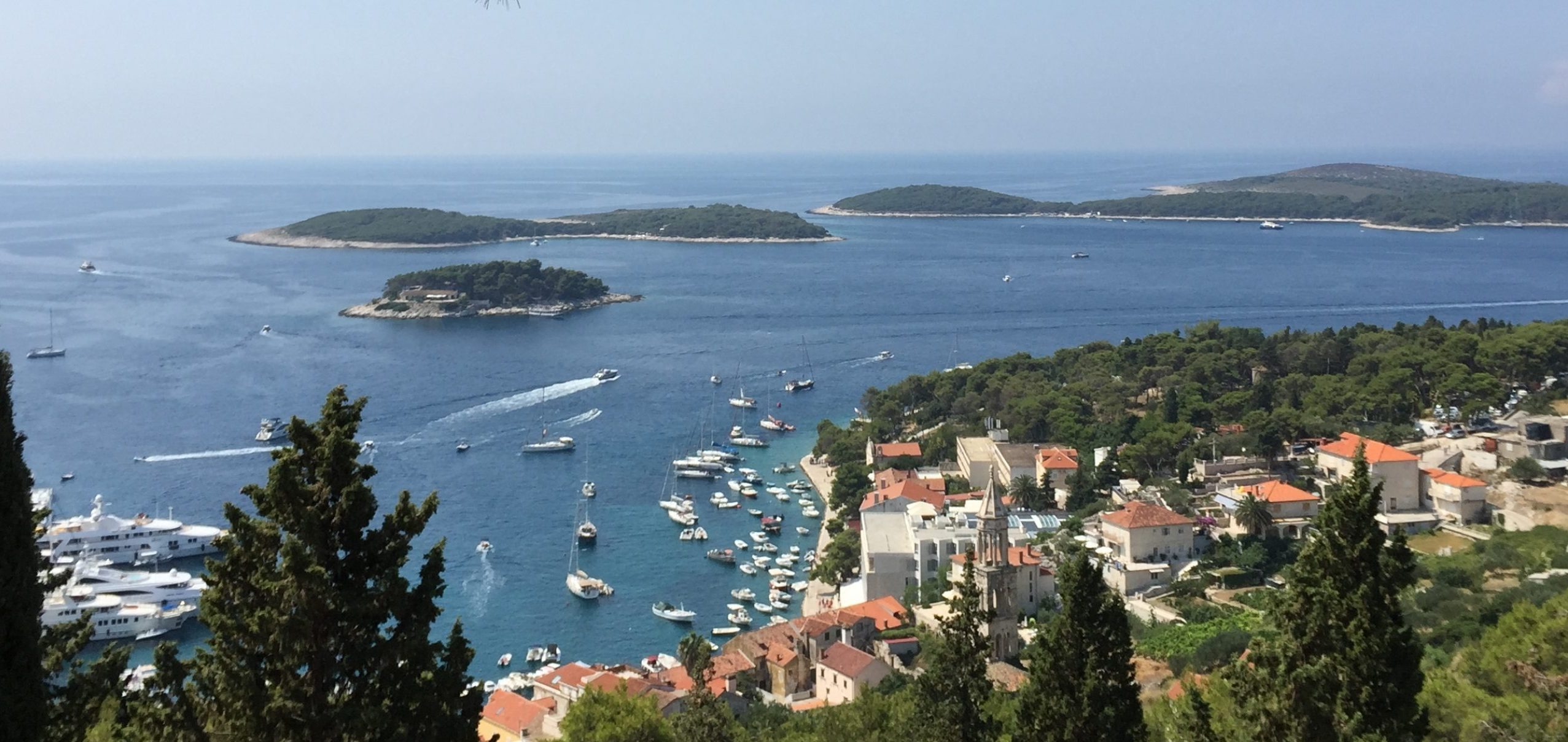 Day 4: Split/Hvar
